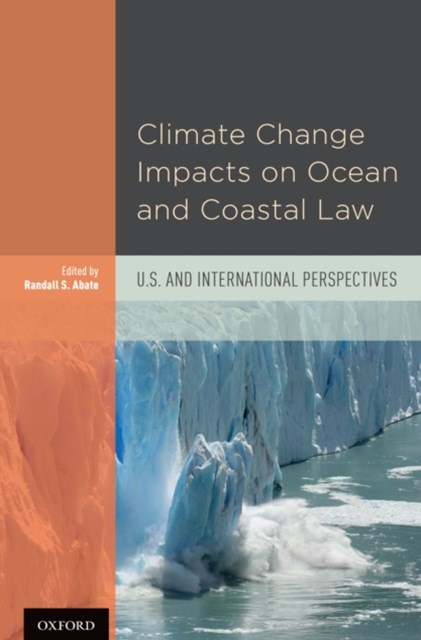 (ebook) Climate Change Impacts on Ocean and Coastal Law