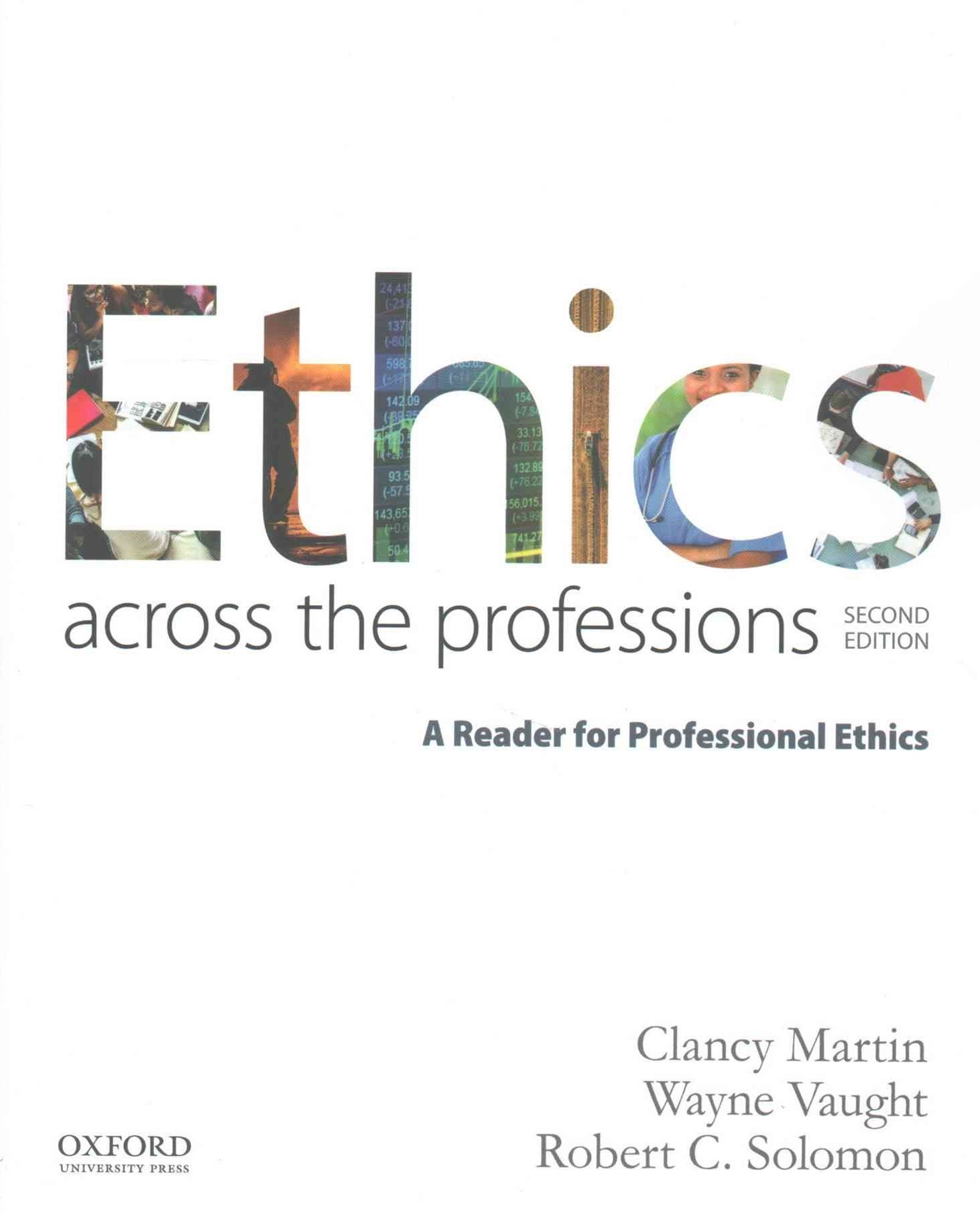 Ethics Across the Professions