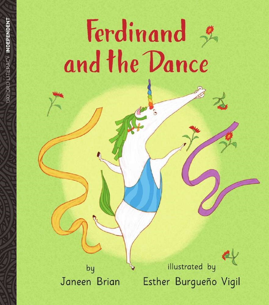 Oxford Literacy Ferdinand and the Dance