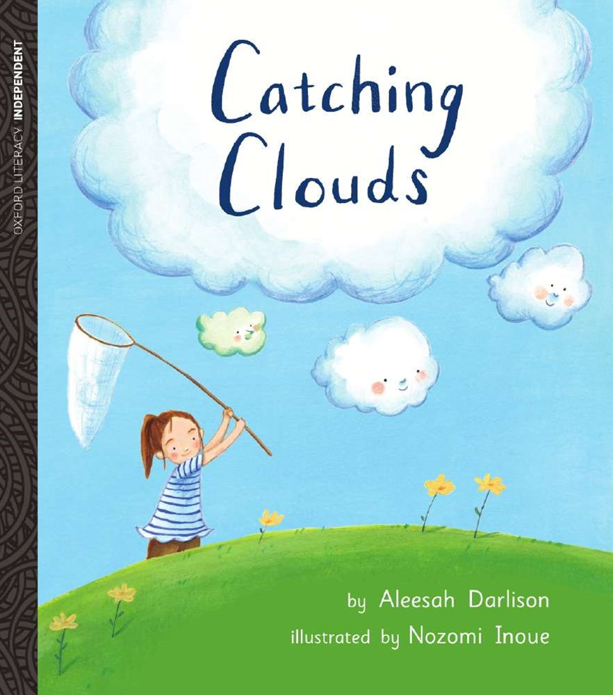 Oxford Literacy Independent Catching Clouds