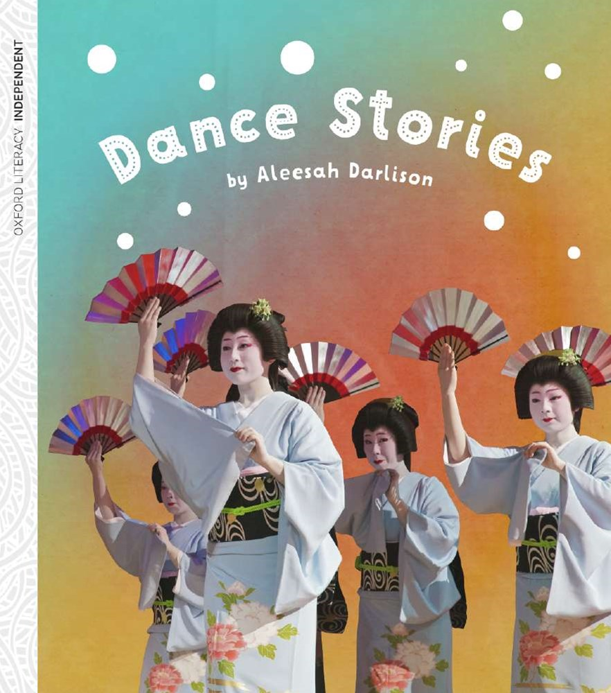 Oxford Literacy Independent Dance Stories