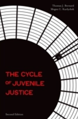 Cycle of Juvenile Justice