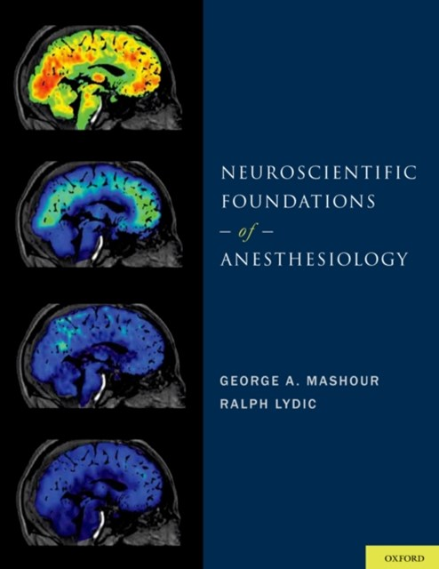 (ebook) Neuroscientific Foundations of Anesthesiology
