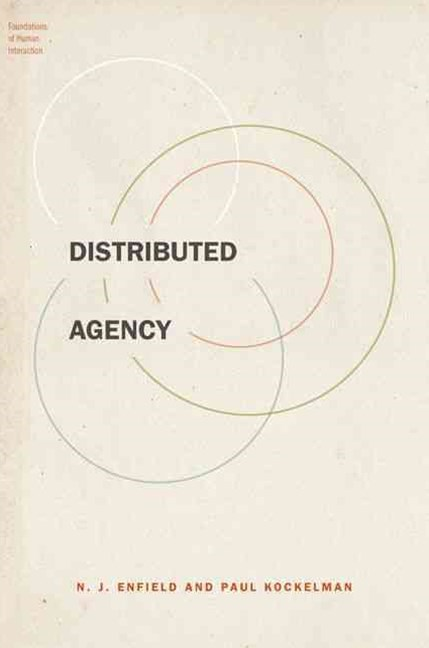 Distributed Agency