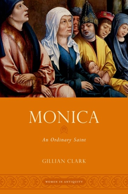 (ebook) Monica