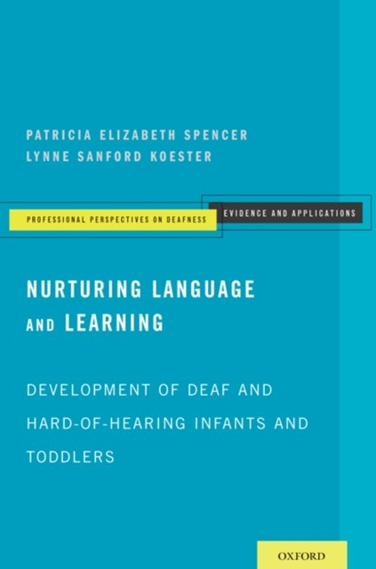 (ebook) Nurturing Language and Learning