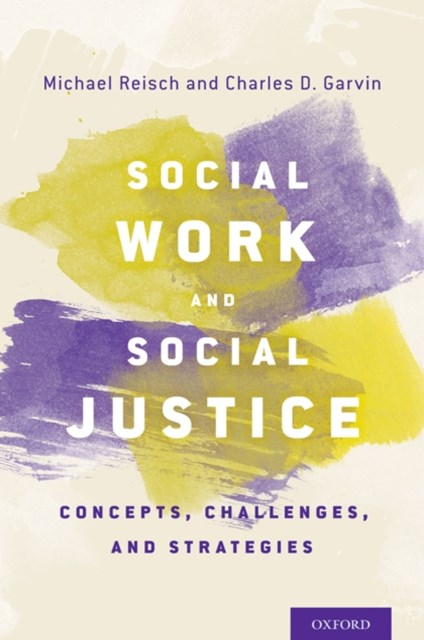 (ebook) Social Work and Social Justice