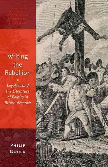 Writing the Rebellion