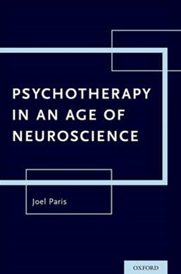 Psychotherapy in an Age of Neuroscience