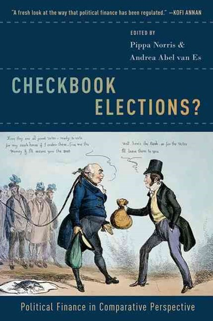 Checkbook Elections?