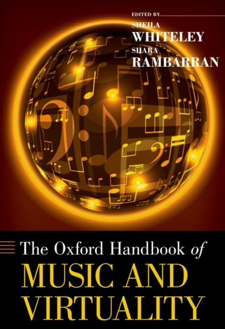 Oxford Handbook of Music and Virtuality