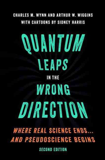 Quantum Leaps in the Wrong Direction