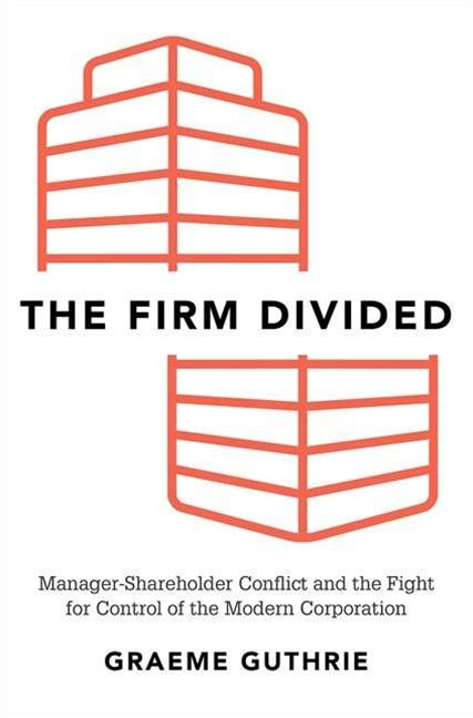 Firm Divided