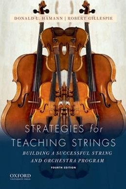 Strategies for Teaching Strings