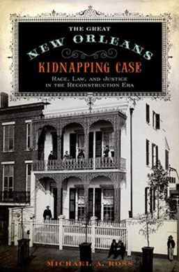Great New Orleans Kidnapping Case