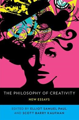 The Philosophy of Creativity New Essays