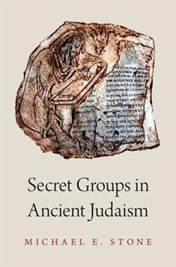 Secret Groups in Ancient Judaism
