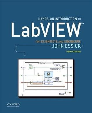 Hands-on Introduction to Labview for Scientists and Engineers