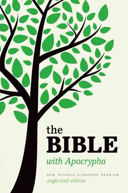 New Revised Standard Version Bible: Compact Edition