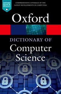 (ebook) Dictionary of Computer Science - Computing