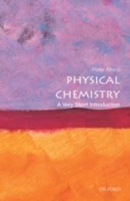 (ebook) Physical Chemistry: A Very Short Introduction