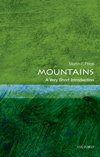 (ebook) Mountains: A Very Short Introduction