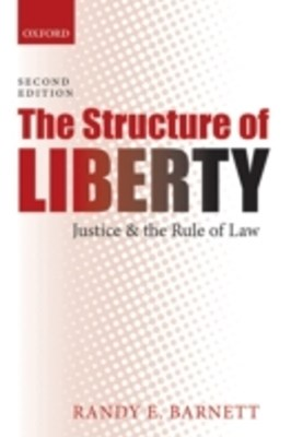 (ebook) Structure of Liberty