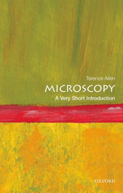(ebook) Microscopy: A Very Short Introduction