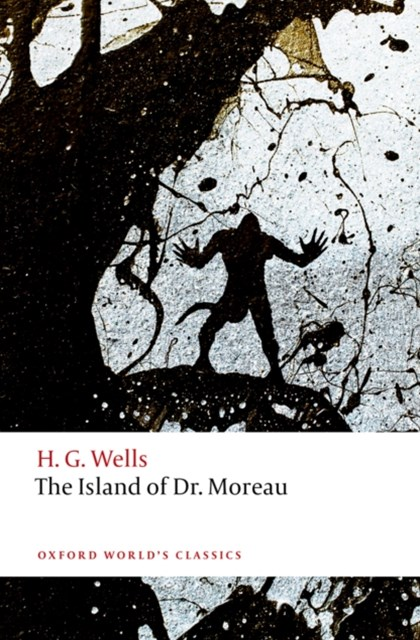 Island of Doctor Moreau