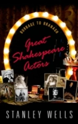 (ebook) Great Shakespeare Actors