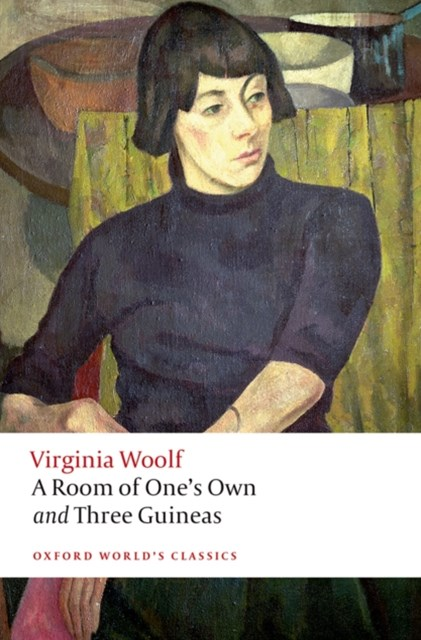 (ebook) Room of One's Own and Three Guineas