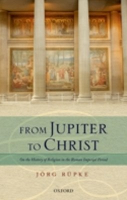 (ebook) From Jupiter to Christ