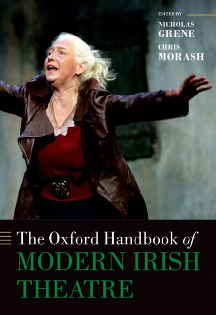 (ebook) Oxford Handbook of Modern Irish Theatre