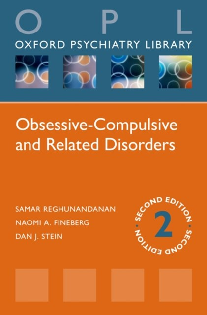 (ebook) Obsessive-Compulsive and Related Disorders