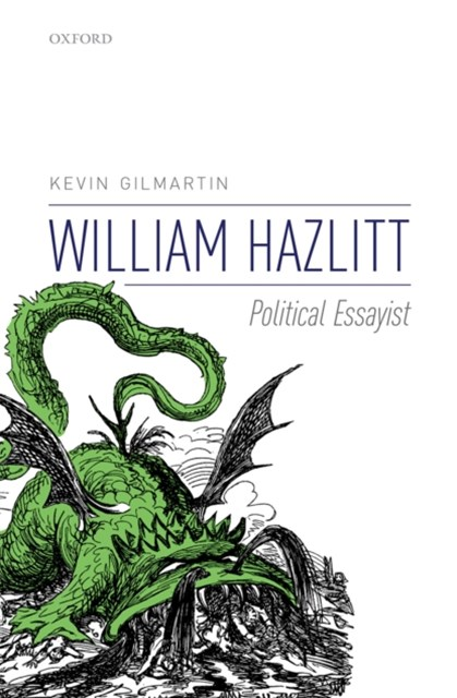 (ebook) William Hazlitt