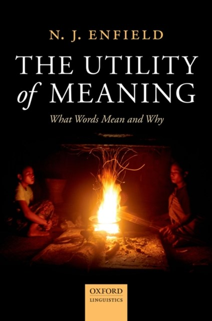(ebook) Utility of Meaning