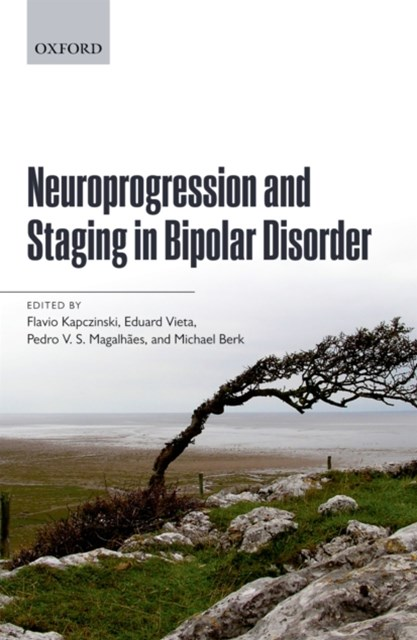 (ebook) Neuroprogression and Staging in Bipolar Disorder