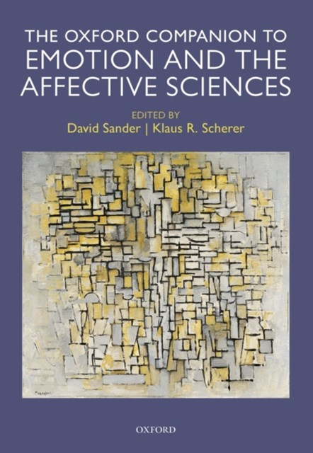 (ebook) Oxford Companion to Emotion and the Affective Sciences