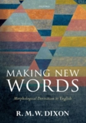 (ebook) Making New Words
