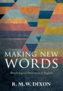 (ebook) Making New Words - Reference