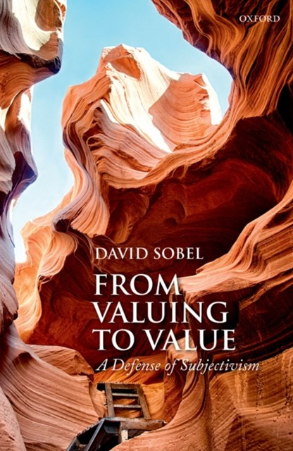 (ebook) From Valuing to Value