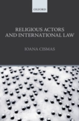 (ebook) Religious Actors and International Law