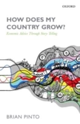 (ebook) How Does My Country Grow?
