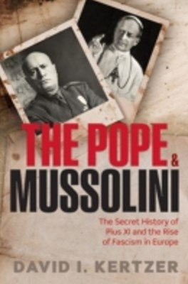 (ebook) Pope and Mussolini