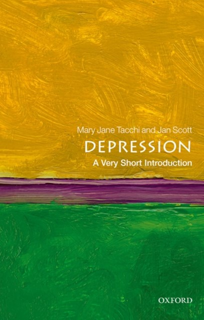 Depression: A Very Short Introduction