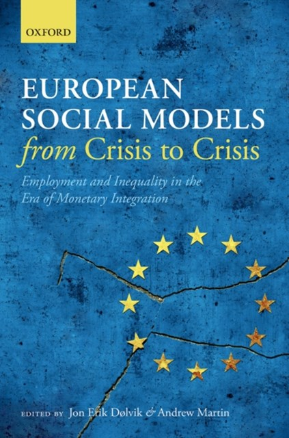 (ebook) European Social Models From Crisis to Crisis:
