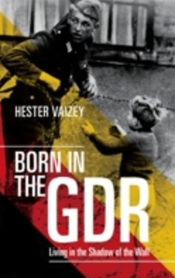(ebook) Born in the GDR