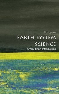 (ebook) Earth System Science: A Very Short Introduction - Science & Technology Environment
