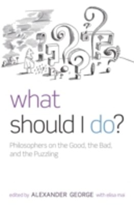 (ebook) What Should I  Do?