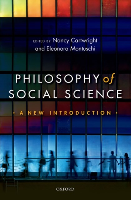 (ebook) Philosophy of Social Science
